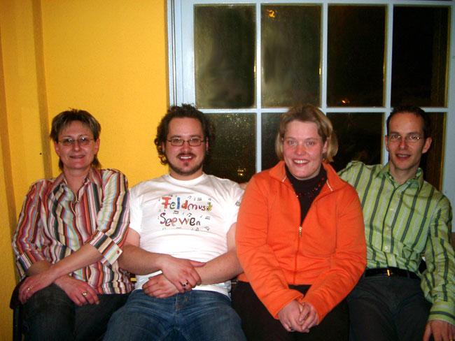 Feldmusik Seewen-Vorstand 2006