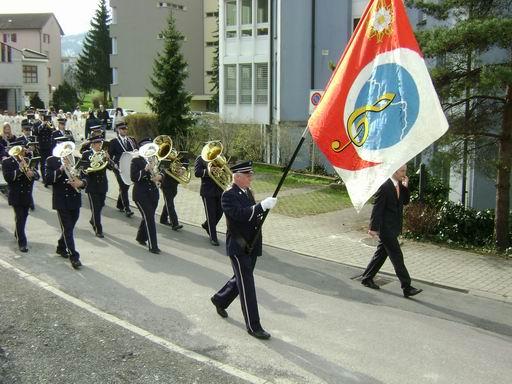 Weisser Sonntag 2008
